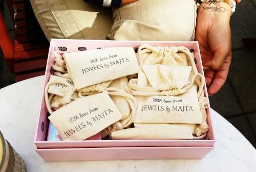 Jewels by Majta