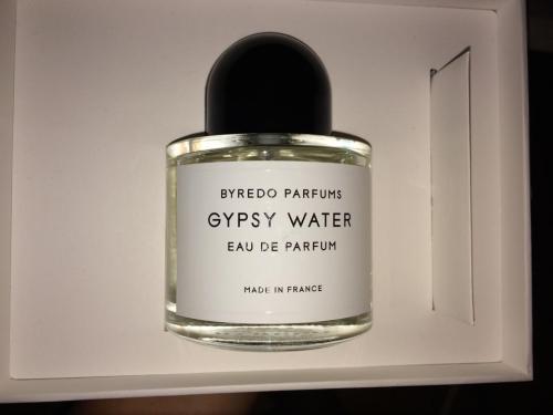 Gypsy water parfym