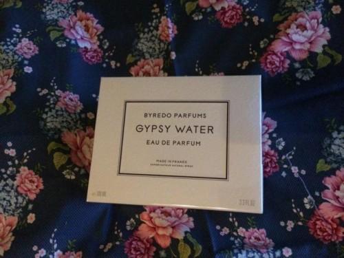 Gypsy water Colonge