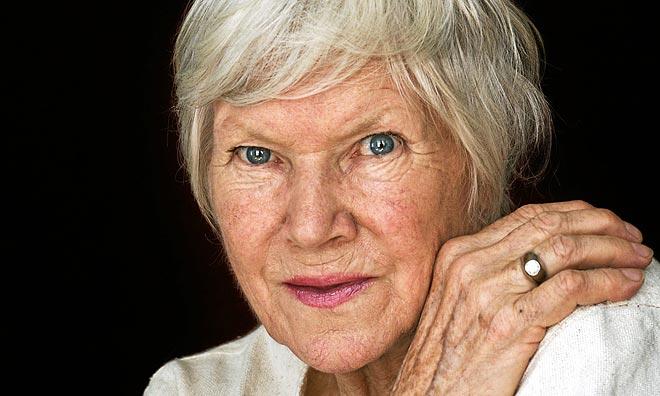 Birgitta Stenberg en feminstisktförebild