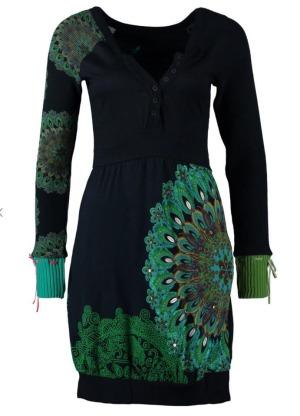 Jersey klänning