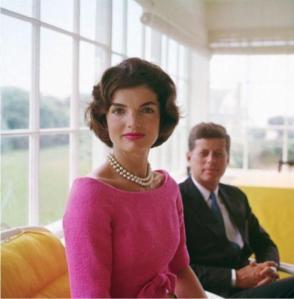 Jackie och John
