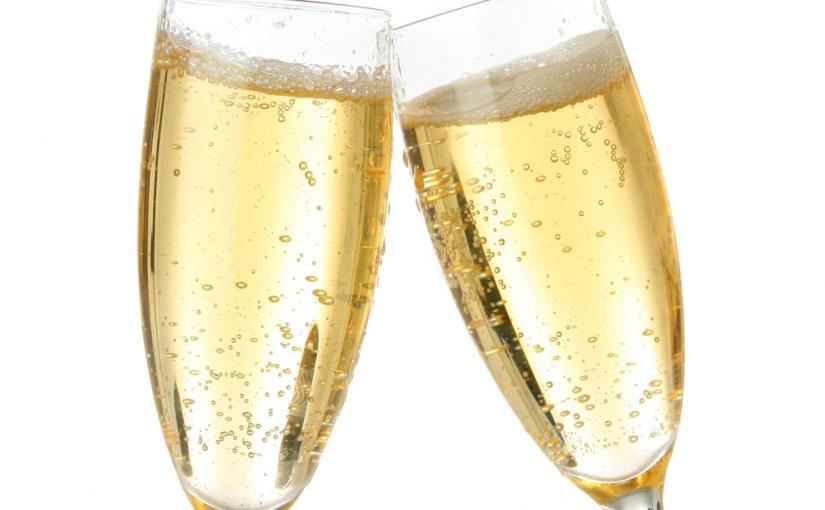 World Champagne Day