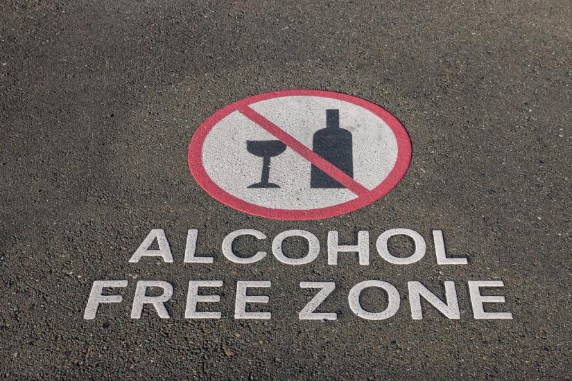 Fem tips att göra istället för att serveraalkohol