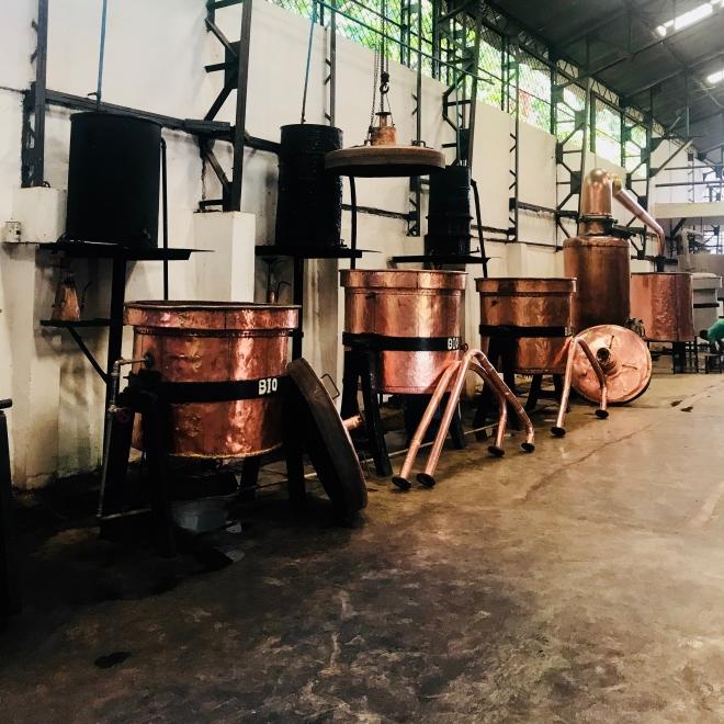 Destillering 2